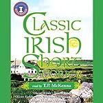Classic Irish Short Stories    various