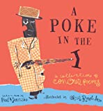 A Poke In The I: A Collection Of Concrete Poems (Turtleback School & Library Binding Edition)