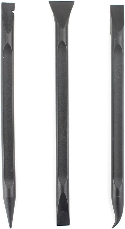 Professional Mobile Phone//Tablet Plastic Disassembly Rods Crowbar Repairing Tool Kits Repairs Tools Repairs Kits