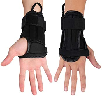 CTHOPER Skateboard Gloves
