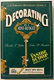 bathroom decorating ideas on a budget Decorating on a Mini-Budget: Over 1000 Hints, Tips & Ideas with 373 Illustrations