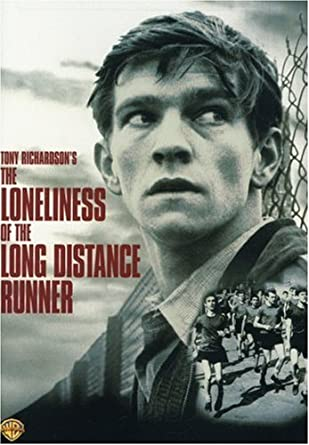 Image result for loneliness of a long distance runner inspector morse