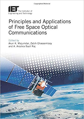 Principles and Applications of Free Space Optical Communications ...
