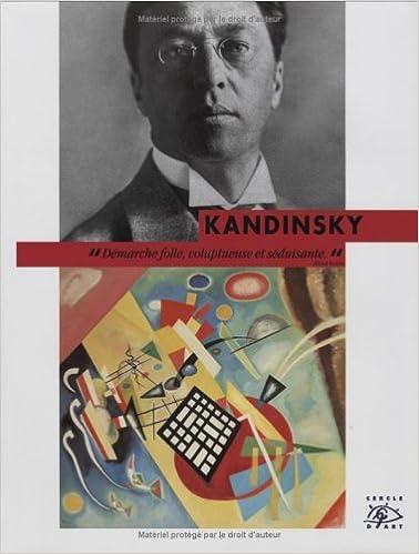 Téléchargement Kandinsky epub, pdf