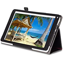[3 Bonus items] Simbans Presto 10 inch tablet 2GB RAM and 32GB Disk Android 6 Marshmallow tablet computer 10.1 inch IPS screen, Quad Core, HDMI, Tablet PC, 2+5 MP Camera, GPS, WiFi, USB, Bluetooth