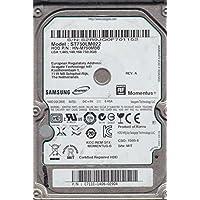 ST750LM022, HN-M750MBB, REV A, Samsung 750GB SATA 2.5 Hard Drive