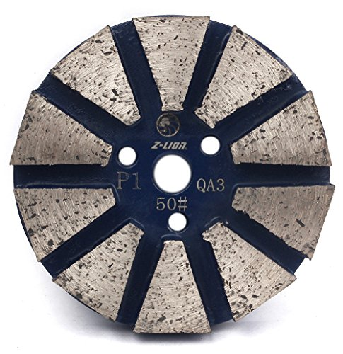 Metal Disc Diamond Grinding Bond (3