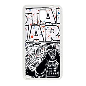 Caricature Cell Phone Case for Samsung Galaxy Note3