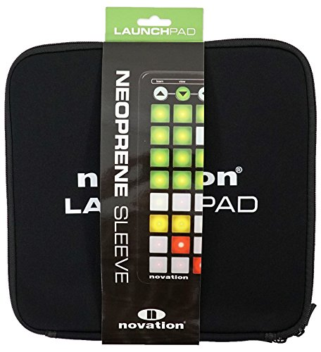 novation launchpad s mk2 mkii dj controller pad ableton live lite carry sleeve 11street. Black Bedroom Furniture Sets. Home Design Ideas