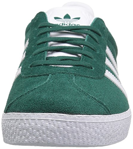 noble 2 Gazelle Little Green Originals White M Sneaker Unisex Us Adidas Kid 5 aqgwXx4ZW