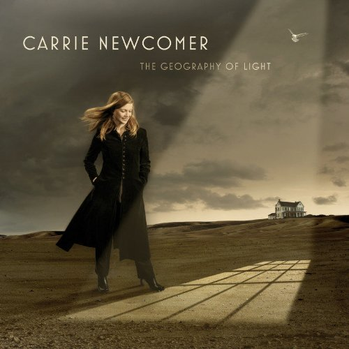 The Geography Of Light by NEWCOMER,CARRIE