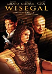 Alyssa Milano stars as Patty Montanari, a tough Brooklyn widow and mother who takes a job working for a local crime family and soon becomes romantically involved with a married mob captain (Jason Gedrick of DESPERATE HOUSEWIVES). But as Patty...