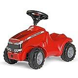 Rolly Toys Massey Ferguson MiniTrac Ride-On