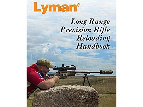 Sierra Long Range (Lyman Products Lyman Long Range Precision Reloading Handbook Lyman Long Range Precision Rifle Reloading Handbook)
