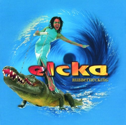 Elcka - Rubbernecking - Amazon.com Music