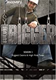 Build it Bigger Season 1 - Biggest Casino & High Risk Tower