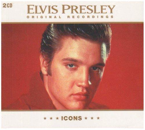 Elvis Presley - Icons By Elvis Presley - Zortam Music