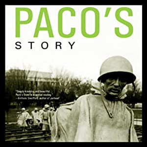 Paco's Story Audiobook
