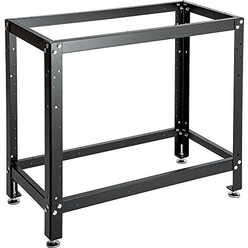 Workbench Stand (18 in x 36 in Adjustable Workbench Stand)