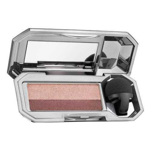 BENEFIT They're real! Duo Eyeshadow Blender - PROVOCATIVE - Plum 3.5g/0.12oz Makeup