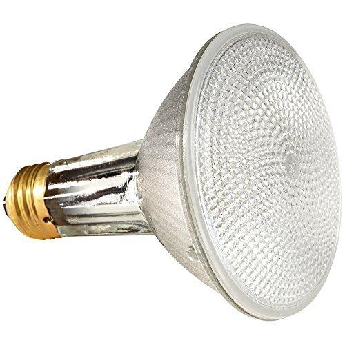 Osram Sylvania 16168 - 60 Watt PAR30 Wide Flood Reflector Light Bulb