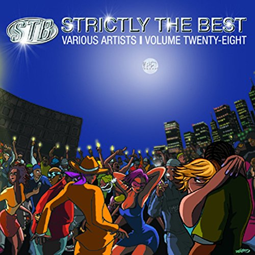 Strictly The Best 28