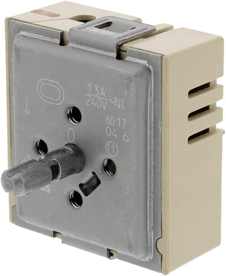 ERP WB24T10153 Range Element Infinite Switch