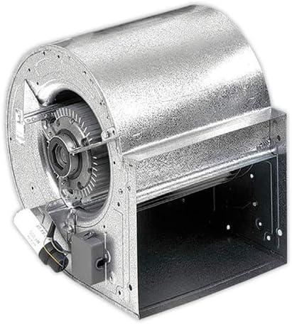 DOJA Industrial | Ventilador centrif. S&P CBM 18-18/6P 72W | SOLER&PALAU Motor cerrd, 1.080 m³/h, 900 rpm (7-7)