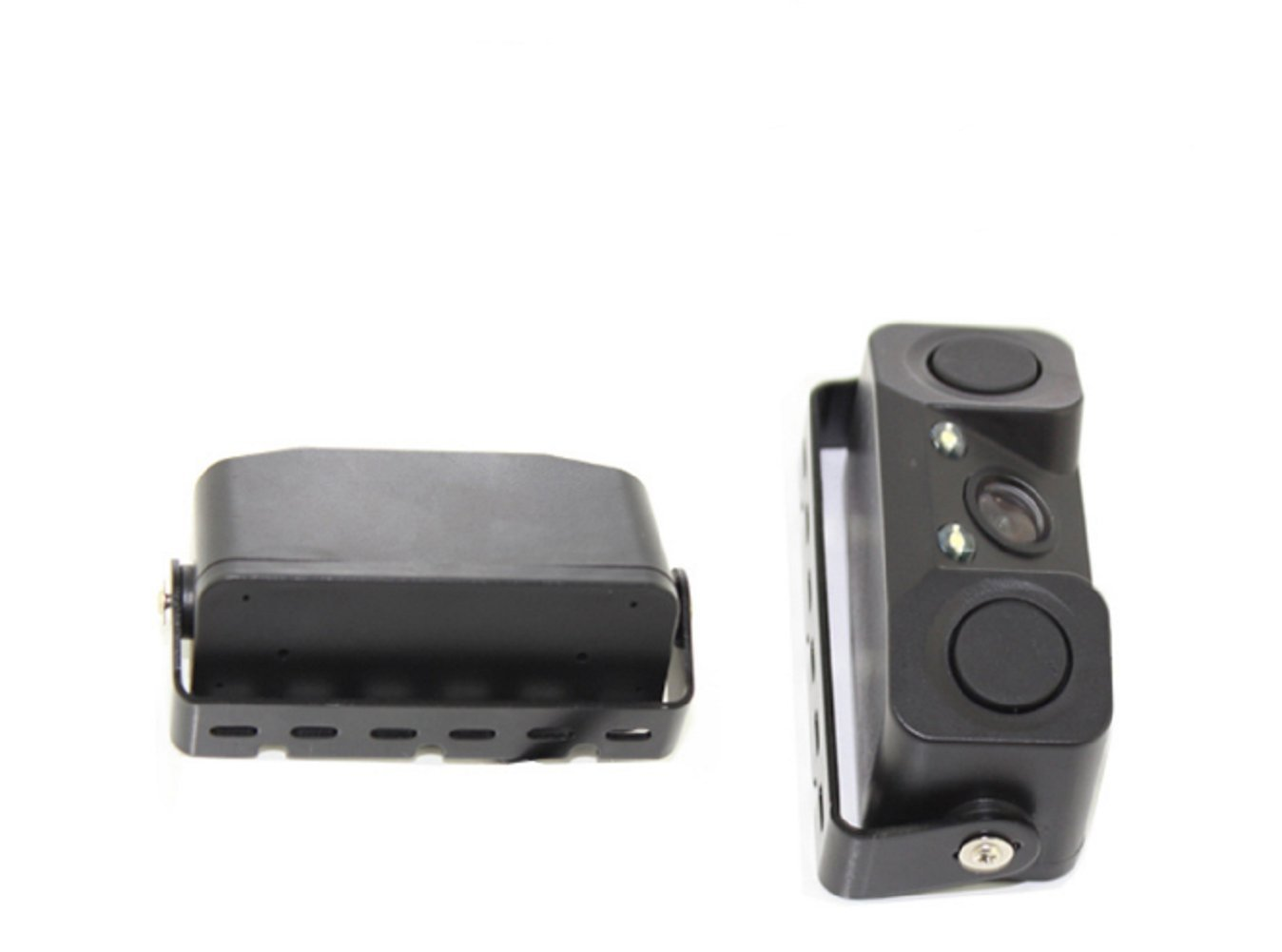 Kiptop Car Backup Camera Night Vision Waterproof With Reverse Light Wire Diagram 99 Chevy 2 Radar Parking Sensor Buzzer 170 Degree Wide Vie Hd Auto Rear View
