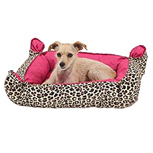 WWE Divas 19X16 Pinch Corner Pet Bed
