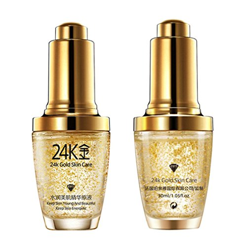 Baomabao Aging Wrinkle Remove Liquid Face Cream GOLD Collagen Against