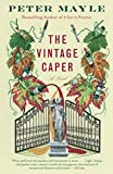 The Vintage Caper (Sam Levitt Capers Book 1)