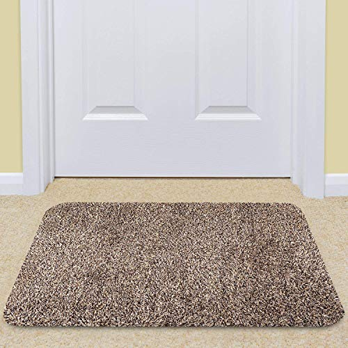Indoor Doormat Super Absorbs Mud Mat 36