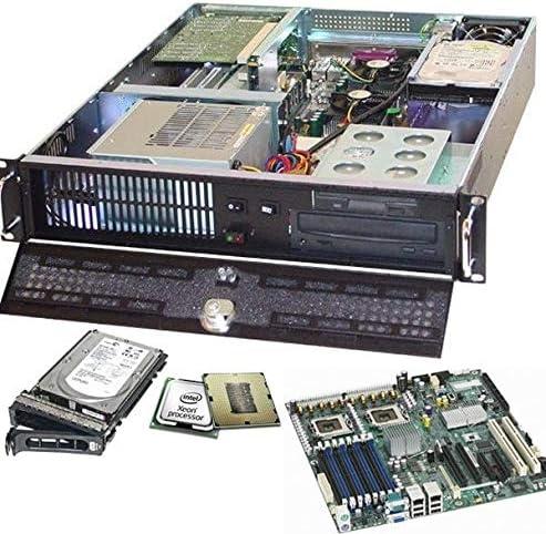 Gametown 8X Hard Drive Mounting Screws for HP 6000 6005 Pro 8000 8100 8200 Elite DC7800 7900