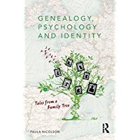 Genealogy, Psychology and Identity: Tales from a family tree