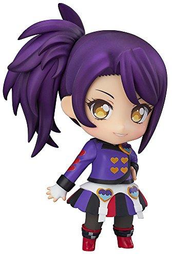 Good Smile Pripara: Shion Todo Eternal Punk Nendoroid Co-De Action Figure