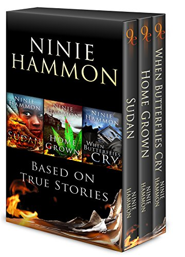 Award-winning journalist and bestselling suspense writer Ninie Hammon has masterfully weaved reality into fiction in these three books, capturing the hold-your-breath suspense of what really happened: Based On True Stories  (3-in-1 boxed set)