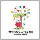 Little Katie's Lollipop Tree, Gina Renee Marzan, 1479787612