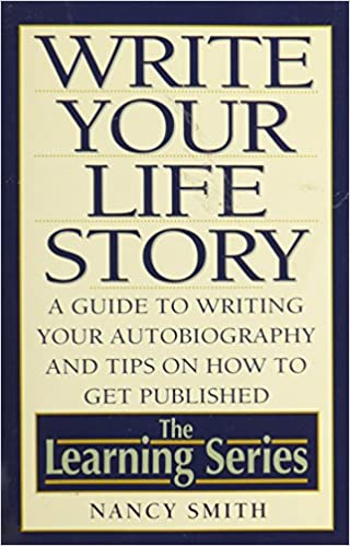 How to Structure an Autobiography