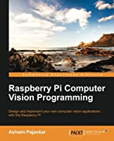Raspberry Pi Computer Vision Programming Front Cover