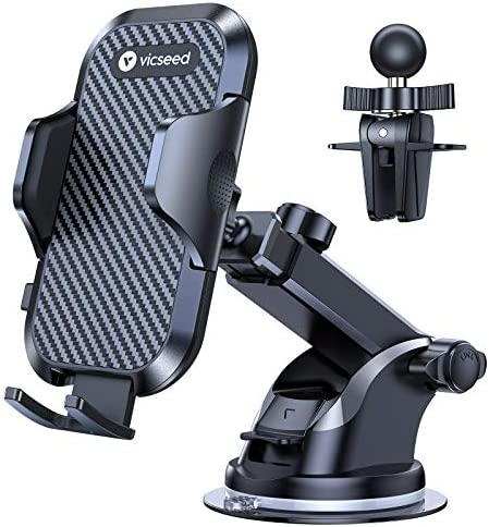 VICSEED Universal Car Phone Mount Car Ph