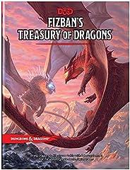 Fizban's Treasury of Dragons (Dungeon & Drago