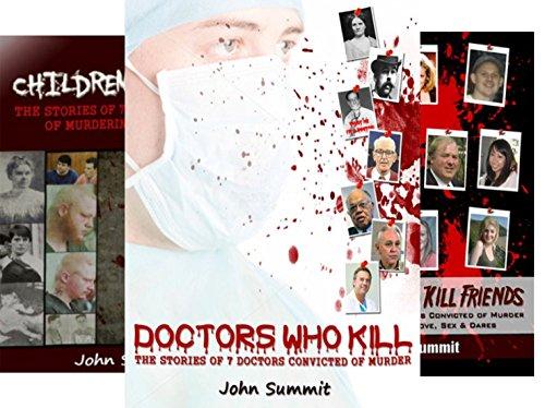 True Crime Series (6 Book Series)