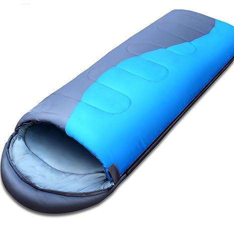 MiaoMiao MIAO - Saco de dormir para exterior (1300 g, se puede lavar a
