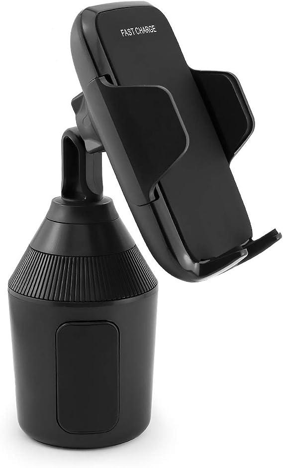 Midgard Universal Wireless Auto Kfz Dosenhalter Mit Elektronik