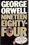 """1984 Nineteen Eighty-four (Penguin Modern Classics)"" av George Orwell"