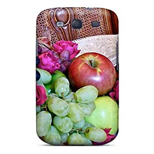Scratch Resistant Cell-phone Hard Covers For Samsung Galaxy S3 (qSz19271WvRL) Customized Nice Grateful Dead Pictures