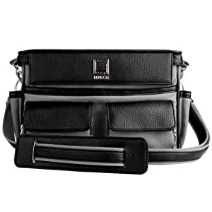 Coreen Luxury SLR Camera Bag For Olympus E-M10 / E-M5 / OM-D E-M1 / OM-D E-M10 / OM-D E-M5 Camera