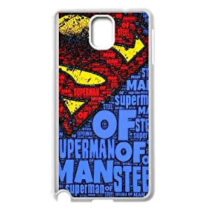 Superman case generic DIY For Samsung Galaxy Note 3 N7200 MM8R862582