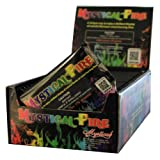 Mystical Fire Flame Colorant, 25-Count Pouch Box